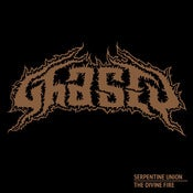 "Image of GHASTLY - Serpentine Union 7""EP"