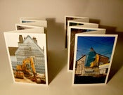 Image of 14 postcards BIEN URBAIN 2