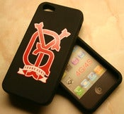 Image of Big Mama Iphone 4 & 5 cases