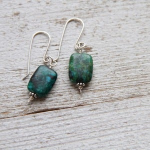 Image of Bluegrass Country earrings