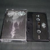 Image of MORTUM / AGRATH Split Cassette