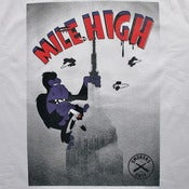 Image of Mile High t-shirt by Smokers Only