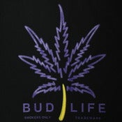Image of Bud Life t-shirt by Smokers Only