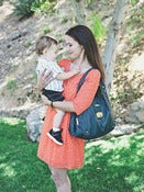 Image of Timi & Leslie Annette Diaper Bag