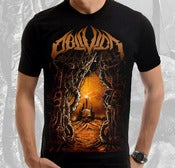 Image of OBLIVION - Enter Oblivion T-Shirt