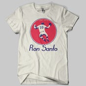 Image of Ron Santo T-Shirt