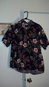 Image of RARE HIBISCUS HAWAIIAN SHIRT (1 LEFT!)