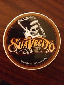 Image of Suavecito Pomade 4 Oz. Single - Original Hold