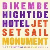 Image of Dikembe/Hightide Hotel/Jet Set Sail/Monument