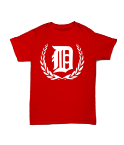 Image of DLMG D T-SHIRT