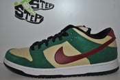 "Image of Nike Dunk Low Pro SB ""Jameson"""