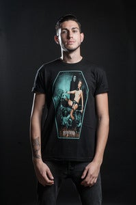Image of Grim Creeper Tee