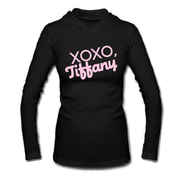 Image of XoXo Tiffany - Personalized
