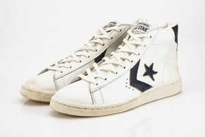 Image of Converse Pro Leather Made in Italy OG (dead stock) 