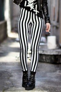 Image of Jail Bait Leggings