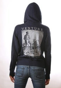 Image of VENTURE - FLEECE
