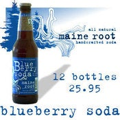 Image of Blueberry Soda