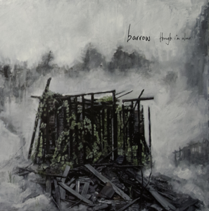 Image of Barrow-Though I'm Alone LP PRESALE
