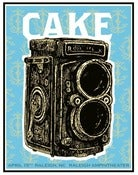 Image of Limited Edition Raleigh, NC Screen Print