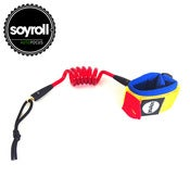 Image of Soyroll - Leash Photo - Autofocus LTD
