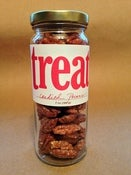 Image of Candied Pecans, 7oz jar