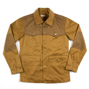 Image of Shop Jacket x Bridge & Burn
