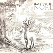 Image of Year Of No Light - Nord (Vinyl 2xLP)