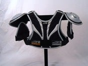 Image of Brine Matrix Small Shoulder Pads