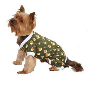 Image of Monkey Business Dog Pajamas