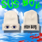 Image of SuS BoY I C U BeaniE