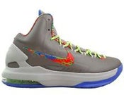 Image of Nike KD V Splatter