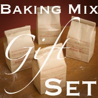Image of GF Baking Mix Gift Set