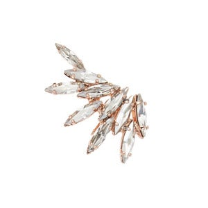 Image of RS.E.010 rose gold mini ear cuff