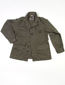 Image of F2 combat Jacket