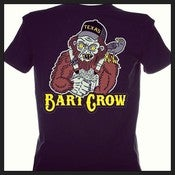 Image of *NEW* Bart Crow Sasquatch Tee