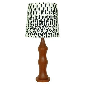 Image of Tegan - Restyled Vintage Table Lamp