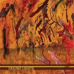 "Image of Failing Lights ""s/t"" CD"