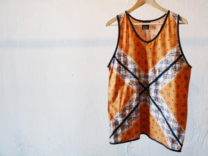 Image of CUSTOM MADE - MCM TANK TOP