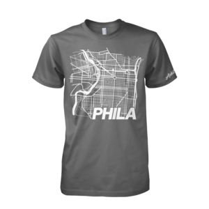 Image of Phila Grid Tee