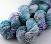 Image of Lady Sybil - Merino/Silk Sock Yarn