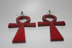 Image of ANKH - Red