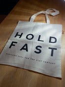 Image of Hold Fast Tote Bag