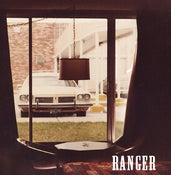 Image of &quot;Ranger&quot; EP