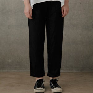 Image of Rubi Pants: Black