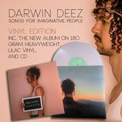 Image of 'Songs for Imaginative People' VINYL