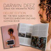Image of 'Songs for Imaginative People' DELUXE EDITION