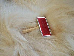 Image of Sheepskin Brush