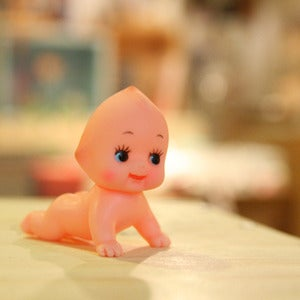 Image of Crawling Kewpie - Small