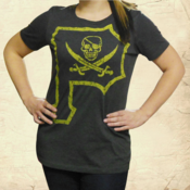 Image of Raise The Jolly Roger