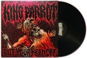 Image of VINYL LP - &quot;Bite Your Head Off&quot; 